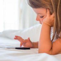 ¿Cómo gestionas el uso de tablets y móviles con tus hijos? La pregunta de la semana