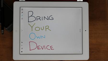 El BYOD, un fenómeno cada día más imparable en la empresa en los próximos años