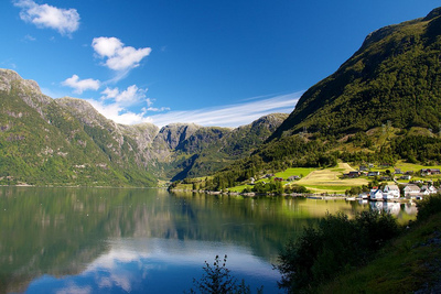 Cómo se celebra el Día Nacional de Noruega