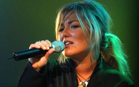 Amaia Montero presenta su primer single en solitario