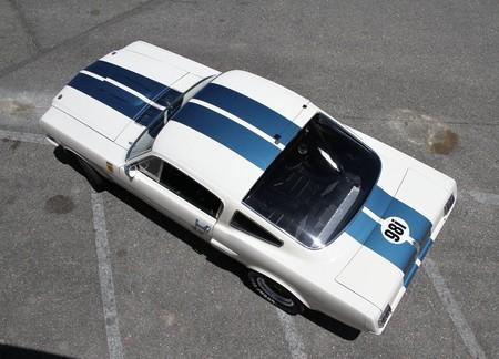 El Shelby GT350R de 1965 vuelve a producción gracias a antiguos empleados de Shelby American