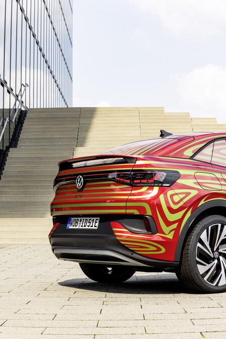 Volkswagen Id 5 X 2022 Teaser 010