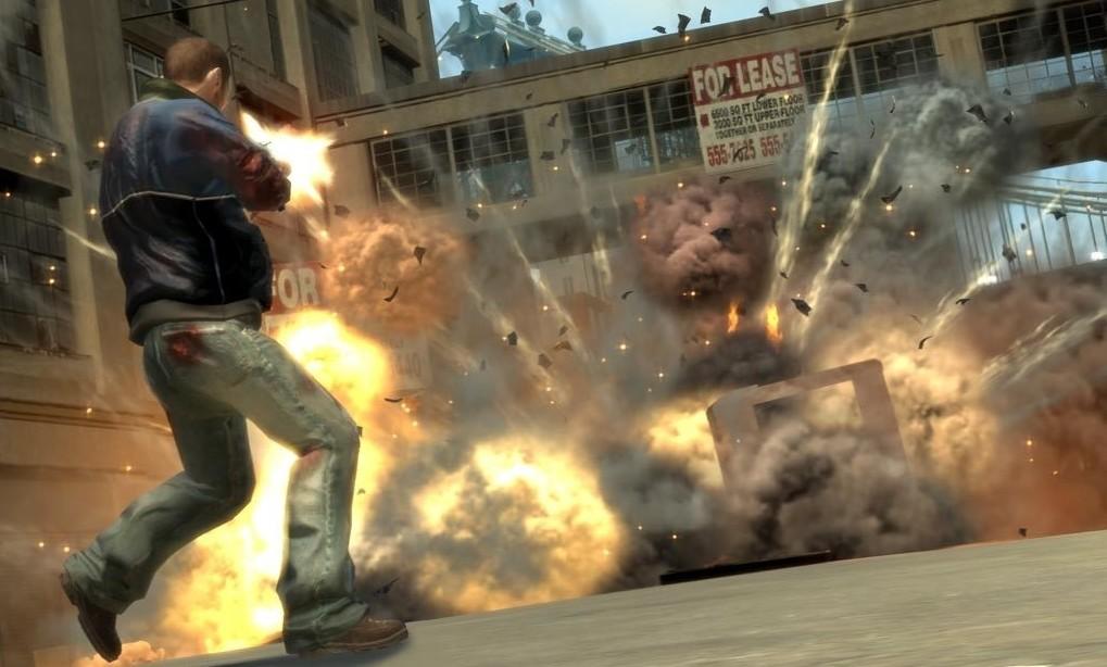 GTA IV regresa a Steam con su Complete Edition y ya está disponible también en el launcher de Rockstar