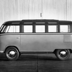 Foto 13 de 19 de la galería volkswagen-t1-typ2 en Motorpasión