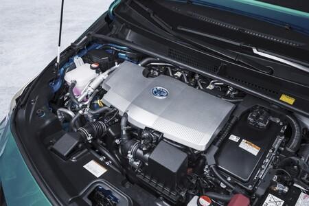 Motor enchufable para Toyota Prius