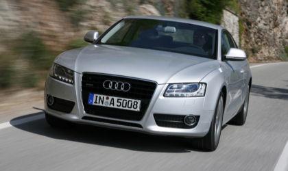 Audi A5 1.8 TFSI de 170 CV, desde 36.300 euros