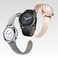 El TicWatch C2+ es oficial: mismo diseño y más RAM para el smartwatch con Wear OS de Mobvoi