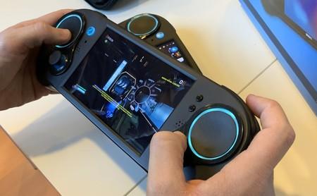 Diseñando desde España un PC de bolsillo para jugar en cualquier parte: los retos a los que se está enfrentando Smach Z