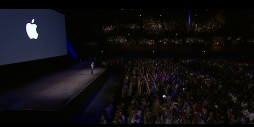 Estas fueron todas las novedades de la WWDC17