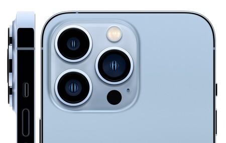 Apple desarrolla las cámaras de cada generación de los iPhone durante tres años
