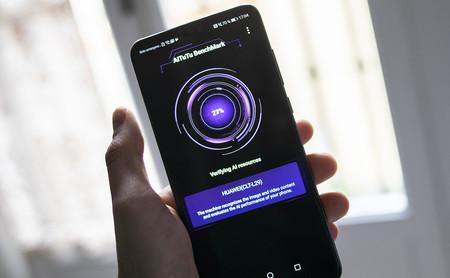 Probamos AiTuTu, el nuevo benchmark de AnTuTu para medir el rendimiento de la inteligencia artificial en el móvil