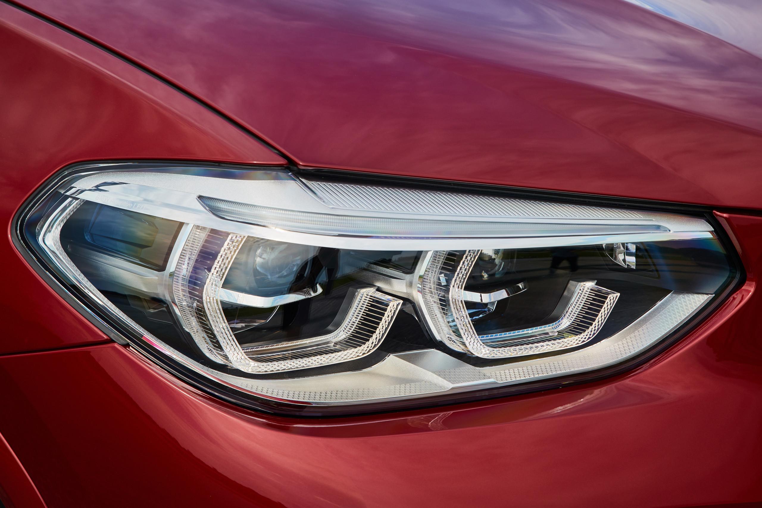 Foto de BMW X4 M40d 2019 (10/22)