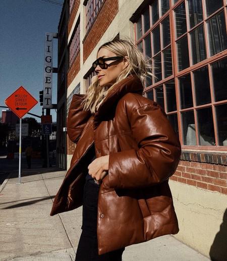 15 abrigos acolchados perfectos para derrochar estilo incluso en los días más helados