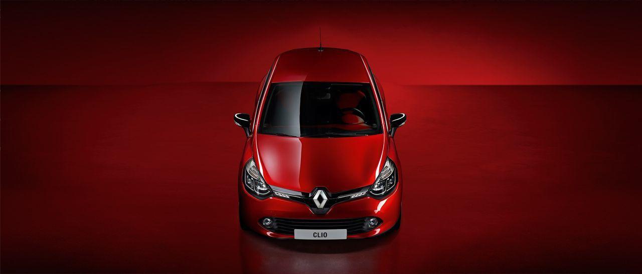 Foto de Renault Clio 2012 (27/55)
