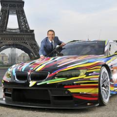 Foto 5 de 10 de la galería bmw-gt2-art-car en Motorpasión