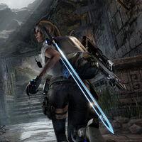 El Bright Memory original será otro de los juegos de lanzamiento de Xbox Series