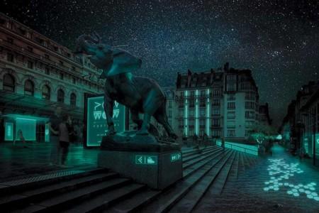 ¿Serán las bacterias las bombillas del futuro? Bioluminiscencia para iluminar calles y plazas