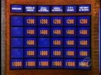 Antena 3 adaptará el clásico concurso Jeopardy!