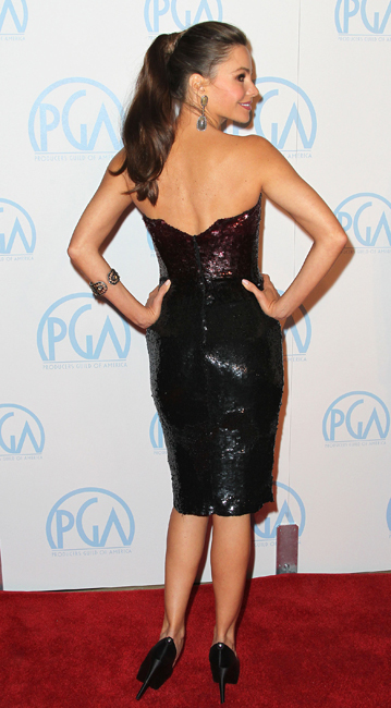 Sofia Vergara The 23rd Annual Producers Guild Awards