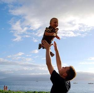 Diferentes tipos de padre en la consulta del pediatra