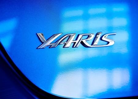 Toyota Yaris Hatchback Us Version 2020 1600 09