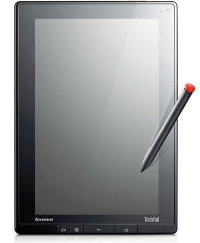Lenovo presenta su gama de tablets