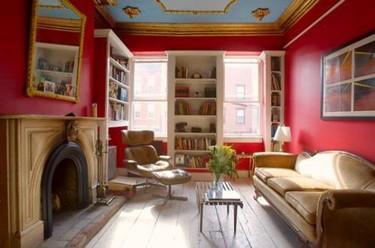 Trucos para decorar: destacar un objeto dentro de un salón