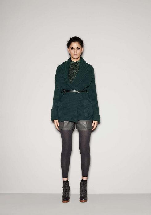 Foto de Dolce & Gabbana Fall 2011 (32/76)