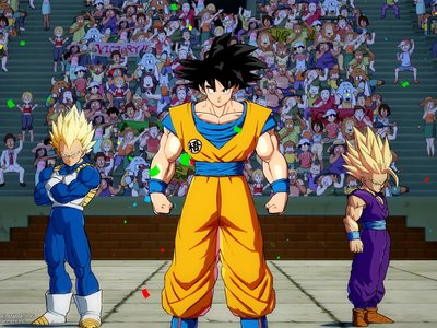 Seis curiosidades que encontramos después de probar la beta de Dragon Ball FighterZ
