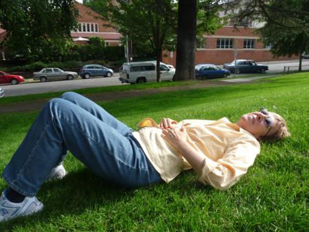 Aprende a respirar con el diafragma