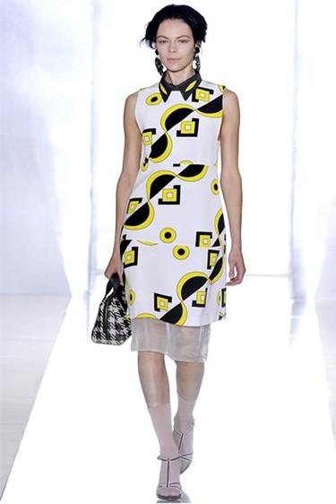 Marni Primavera-Verano 2012: cuando Miuccia no está, aparece Castiglioni