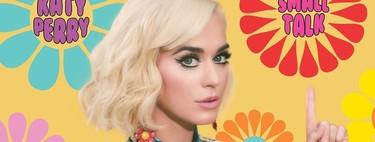 El comienzo del fin de semana coincide con Katy Perry sorprendiendo a todos sus fans sacando nuevo tema