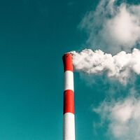 Bajada histórica de las emisiones de dióxido de carbono en España: en 2020 cayeron por debajo de los niveles de 1990 por primera vez