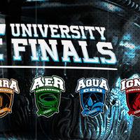 Así serán las Finales de Conferencia de University Esports