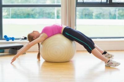 Trabajar bien la flexibilidad para evitar disminuir el rendimiento deportivo