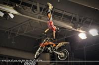 El Campeonato de España de Freestyle resurge poco a poco