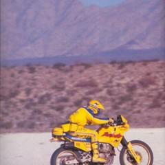 Foto 7 de 12 de la galería camel-marathon-bike en Motorpasion Moto