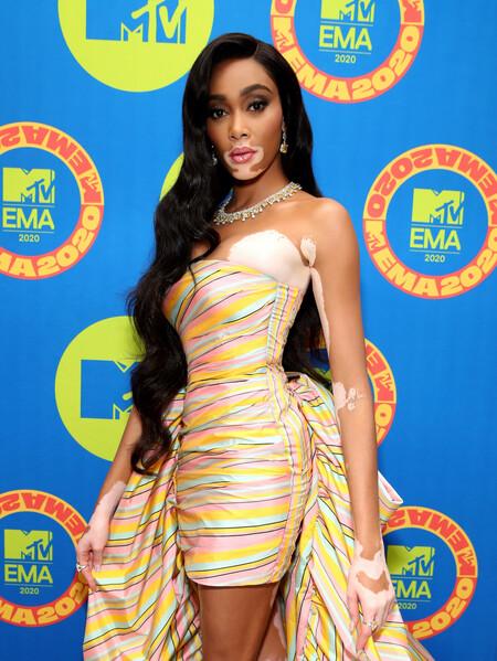 No te pierdas ni un solo look de la alfombra roja de los MTV EMAs 2020