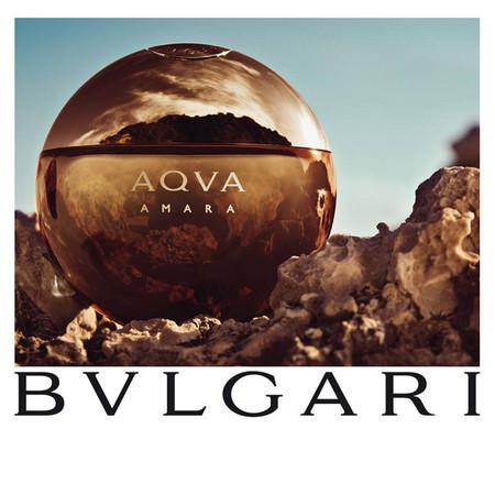 Aqva Amara de Bvlgari, la reinterpretación de un clásico de Jacques Cavallier-Belletrud