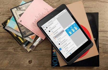 Mophie ya tiene lista una funda que aumentará la batería y almacenamiento del iPad Mini
