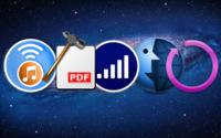 Cinco aplicaciones gratuitas para OS X de la Mac App Store que deberías descargar hoy mismo