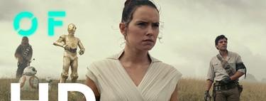 'Star Wars: The Rise of Skywalker': aquí está el primer tráiler del Episodio IX y es impresionante