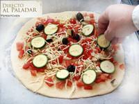 Consejos para una masa de pizza perfecta