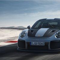 El Porsche 911 GT2 RS es, oficialmente, el Porsche más rápido de la historia
