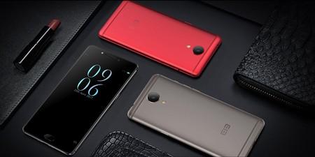 Elephone P8 Black