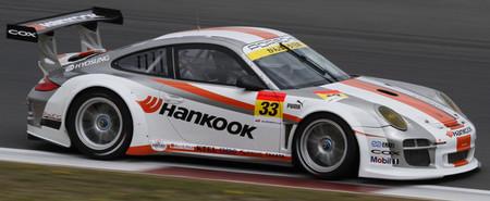 Hankook dice no a la Fórmula 1 aunque se lo estuvo pensando