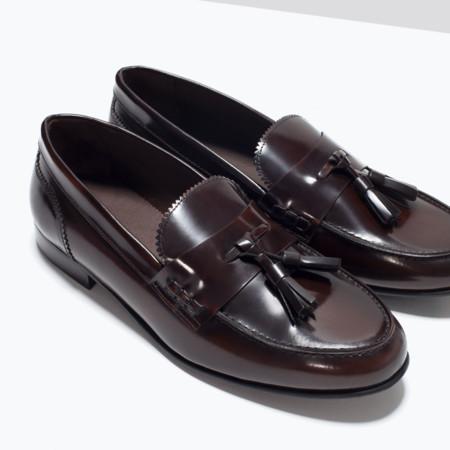 6fb1bb9ac El perfecto look para tu graduación  Los zapatos como último detalle ...