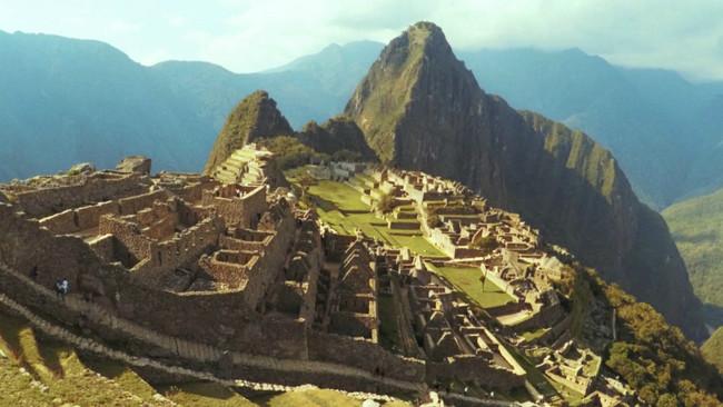 Peru Videos Inspiradores