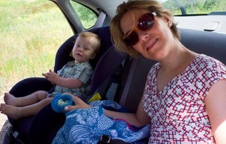 Coche y calor: una trampa para bebés y niños