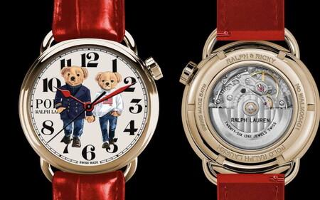 Ralph Lauren celebra el amor, el estilo y la alta relojería con su nueva pieza: el Ralph y Ricky